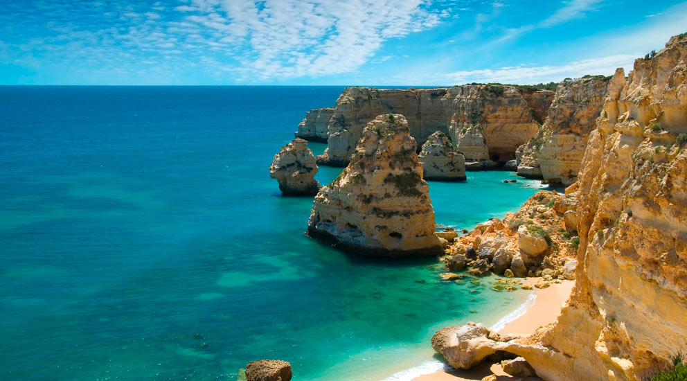 discover lagos and sagres