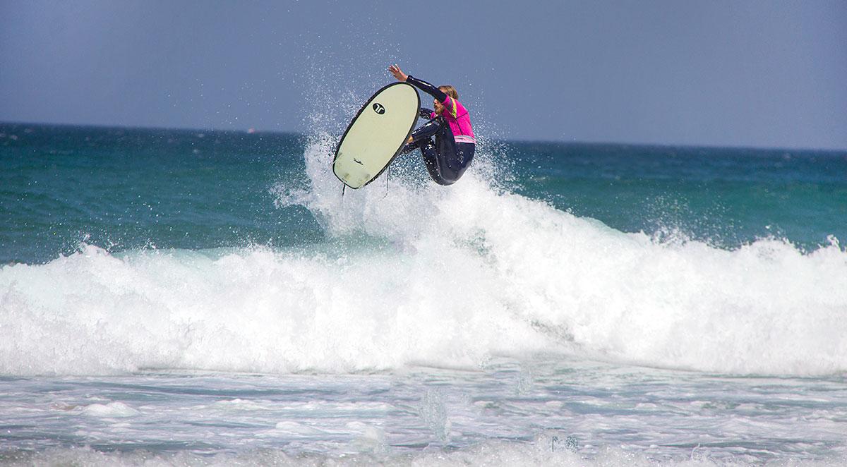 películas sobre surf