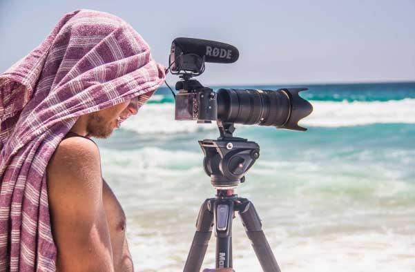 5 cuentas de instagram de surf