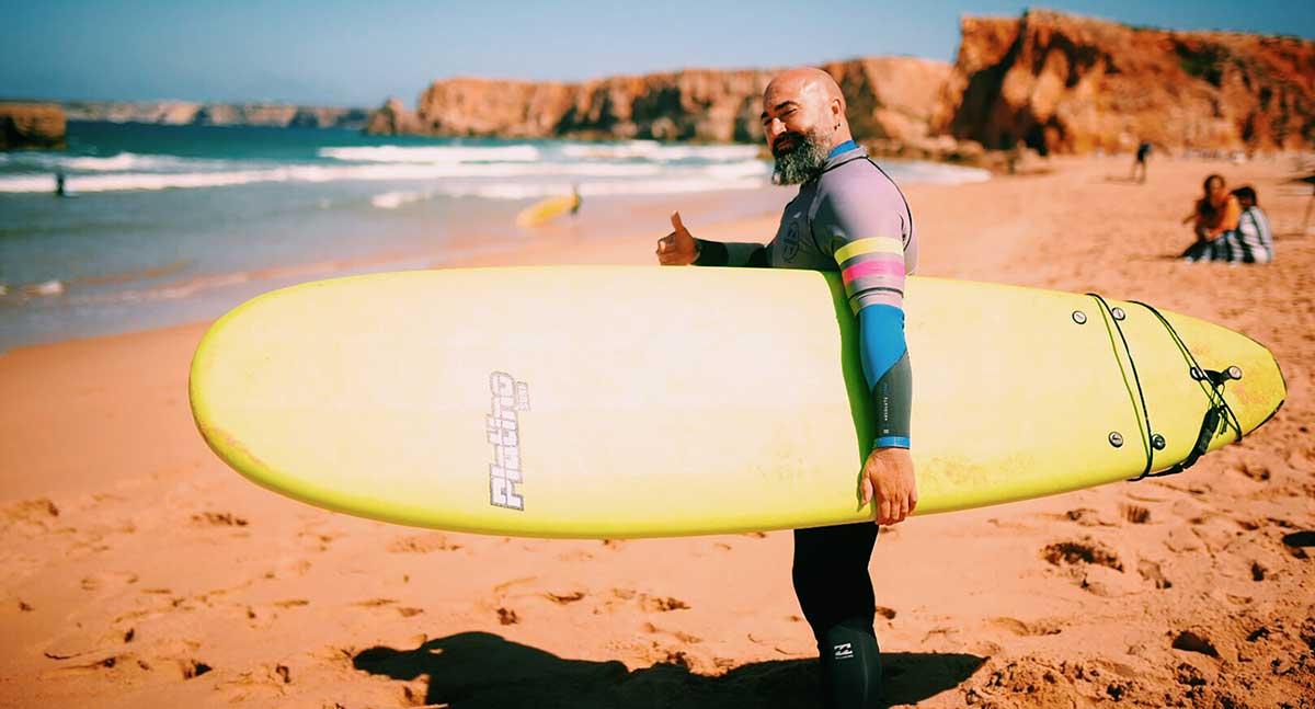 Cultura del surf