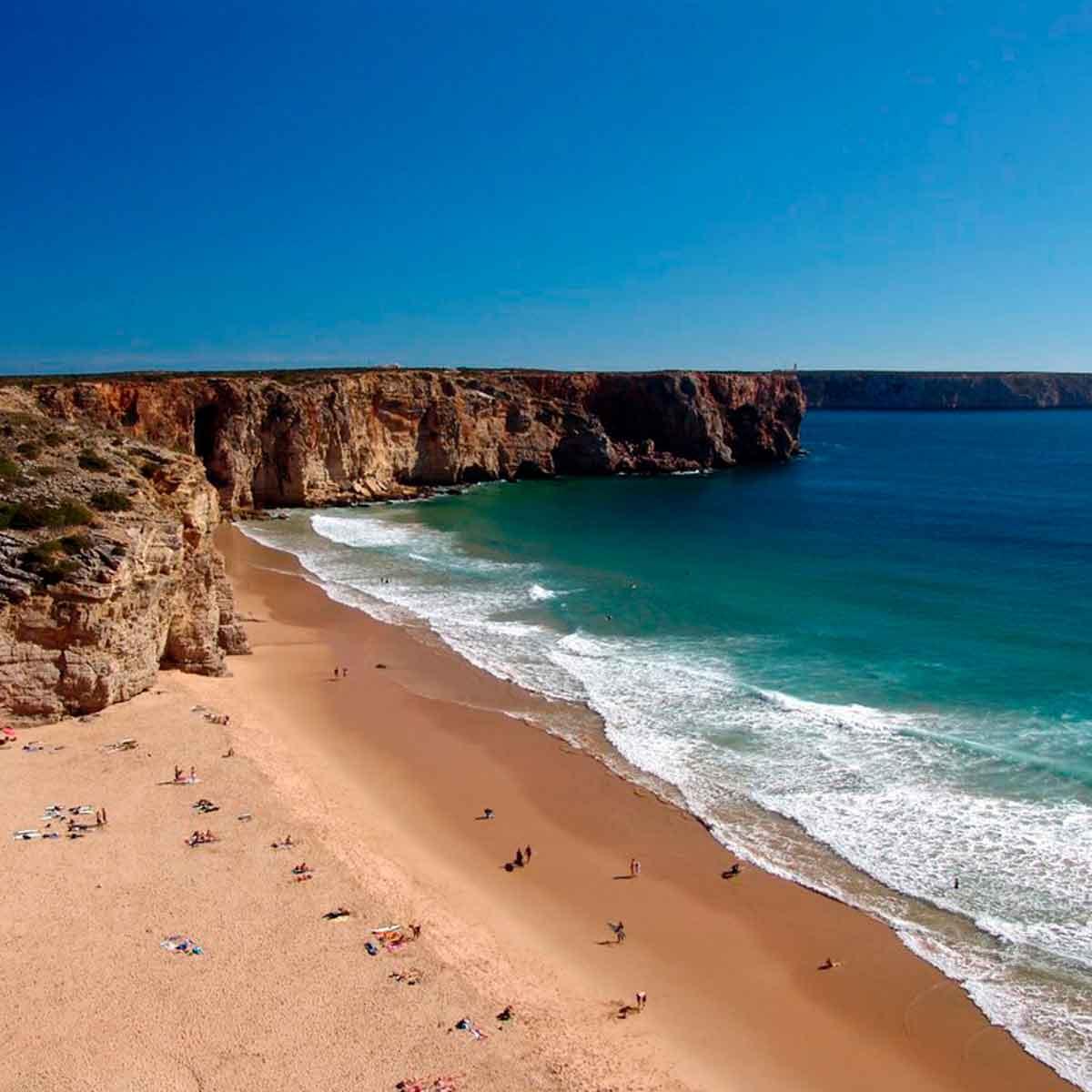 top 5 playas en el algarve beliche