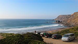 Wavy surfcamp Algarve