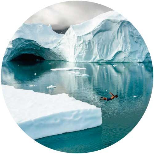 5 cuentas de instagram de surf Chris Burkard