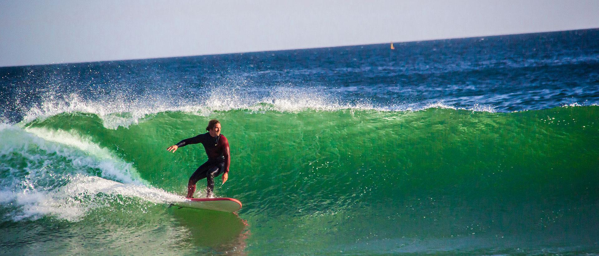 Surf Sagres Wavy Surf Camp Portugal