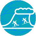 prioridad reglas del surf