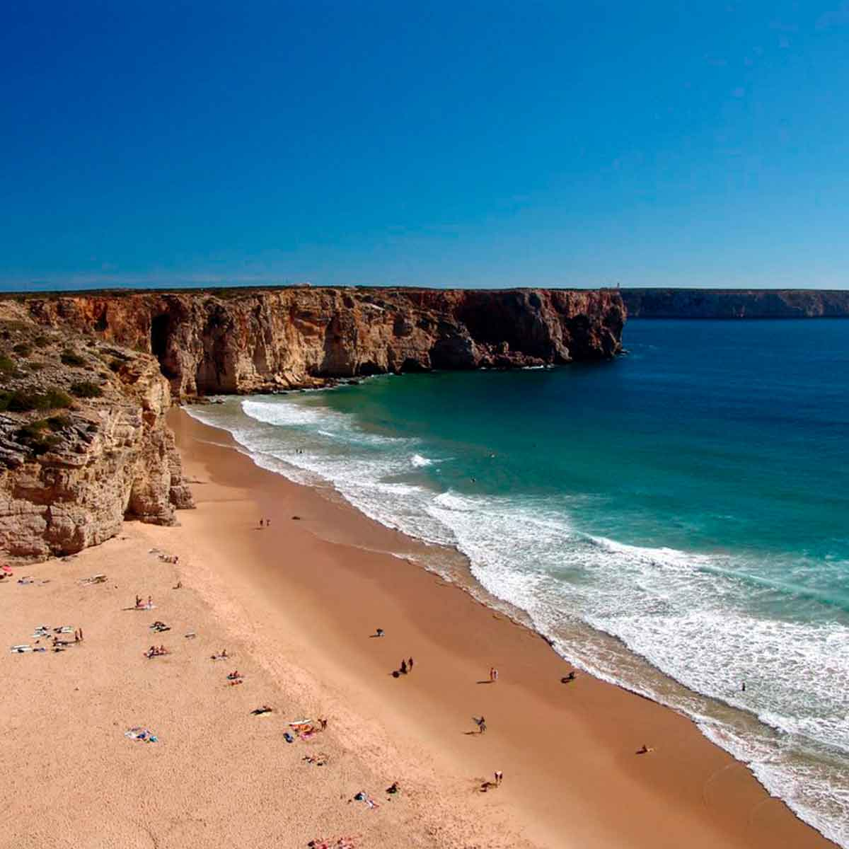 top 5 playas en el algarve beliche