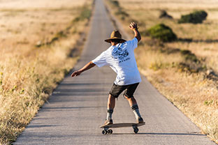 surf skate sagres