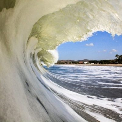 surf filming