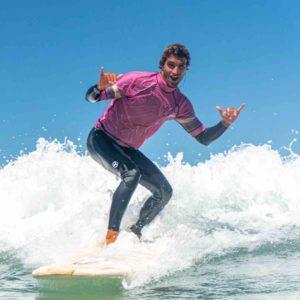 surf shaka
